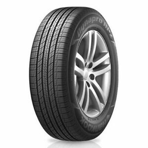 4 New Hankook Dynapro Hp2 All Season Tires P 255 60r17 255 60 17 2556017 106v