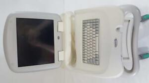 Philips Pagewriter Touch 860284 Release C 02 02 Ecg Machine