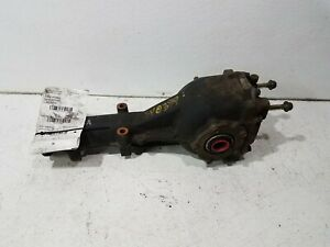 1998 2004 Subaru Forester Rear 4 11 Non locking Rear Diff Differential Carrier