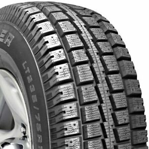 New Cooper Discoverer M S Winter Snow Tire Lt245 75r16 245 75 16 2457516 Lre