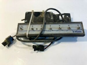 Trimble Cfm Switch Module 467984230 And Cable