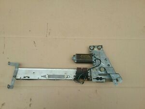 Porsche 944 944 Turbo Sunroof Motor Relays With Micro Switches 83 86