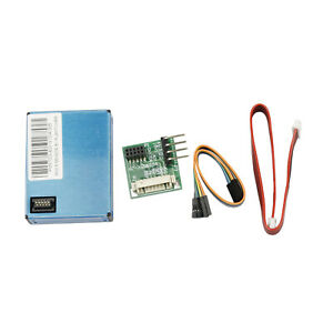 High Precision Laser Dust Sensor Module Pm2 5 Pm10 For Pms7003 cable For Arduino