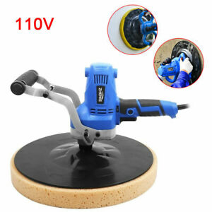 Electric Concrete Cement Mortar Trowel Manual Wall Smoothing Polishing Machines