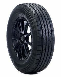 2 New Travelstar Ecopath H T All Season Tires Lt245 75r17 Lre 10 Ply