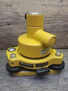 Topcon Dt 200 Base Only As Is Untested