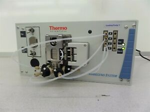 Thermo Scientific Transcend System Rheos Allegero Hplc