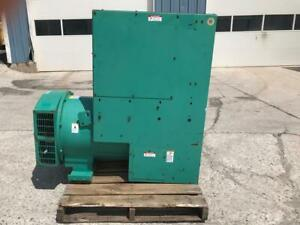 Cummins Onan 250 Kw Generator End 3 Phase Year 2000 Good Used