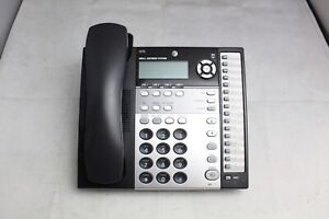 Lot Of 10 At t 1070 4 line Intercom Paging Small Business Office Phones