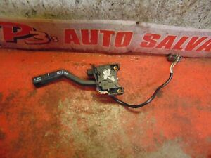 92 93 95 94 Volvo 940 Turn Signal Switch High Beam Cruise Control Switch Lever