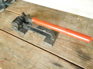 Used Mip 1300 Steel Strap Tensioner Made In The Usa Mice Works Well