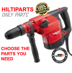 Hilti Te 60 Hammer Drill Parts Check The Part You Need Preowned Fast Ship