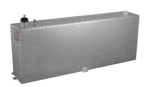 Rds Tanks Auxiliary Fuel Tank Dot Approved Diesel 45 Gallon 72545