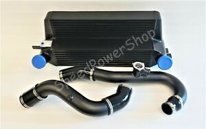 Front Mount Intercooler Charge Pipe Kit For Ford Mustang Ecoboost 2 3l 2015