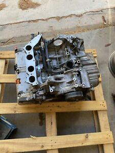 Civic Si Engine Gods For Parts Running Engine With Blown Head Gasket