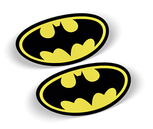 Batman Logo Decal Vinyl Sticker Buy 1 Get 2 Free Shipping