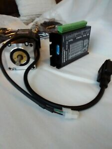 Nema 23 425oz in 3nm Closed Loop Stepper Motor And Driver