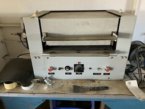 Contech Thermal Die Cutter Model Op 1519