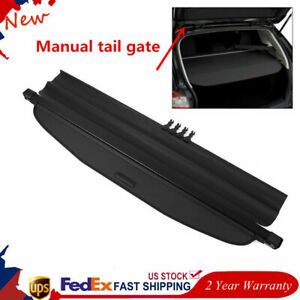 Sale tonneau Cargo Cover Security Trunk Shield For Subaru Forester Waterproof Us