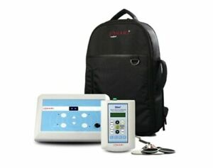 Physiotherapy Machines Kit Ultrasound Therapy Ift Electrotherapy Combo Machine