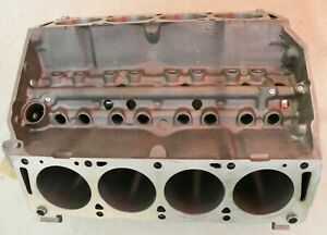 Xx Ford Thunderbird Galaxie Fe Big Block C6me 390 Cid 6 4 Ltr 1961 1976 61 76