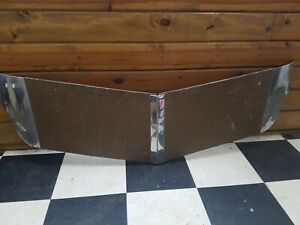 Vintage Oldsmobile Sun Visor Ford Chevy Rat Rod Original 46 48