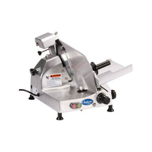 Globe C10 Electric Food Slicer