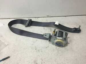 2003 2006 Honda Element Left Driver Front Seat Belt Seatbelt Reel Retractor Oem
