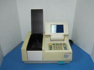 Shimadzu Scientific Instruments Uv 1201 Spectrophotometer