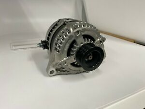 11 17 Ford Mustang Gt 5 0 Coyote Mechman 170 Amp Alternator High Output