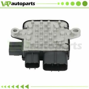 Radiator Cooling Fan Relay Control Modul Fit For Mazda 6 2003 2007 2 3l 3 0l