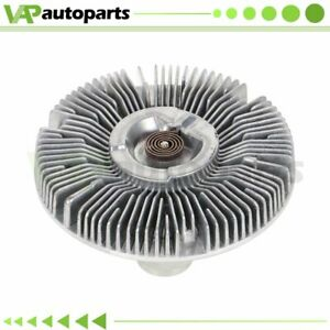 Cooling Fan Clutch Engine For 99 2003 Ford F 350 Super Duty 2000