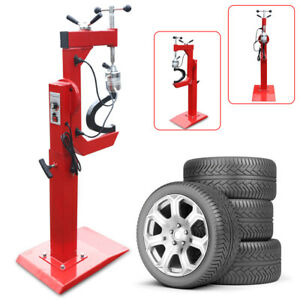 Rotatable Car Tire Vulcanizer Tire Repair Machine Tire Changer Wheel Equipments