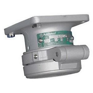 Appleton Adr3034 Pin And Sleeve Receptacle Style 2