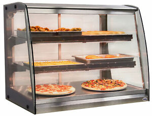 Vendo Hfdh00003 42 For Multi product Heated Display Merchandiser