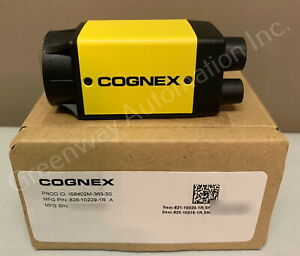 New Cognex Is8402m 363 50 Insight Micro Vision Camera 825 10216 1r 821 10020 1r