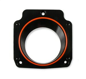 Holley Efi 860020 Throttle Body Adapter Plate