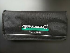 Stahlwille Metric Wrench Set