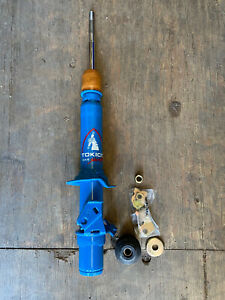 Tokico Gas Shocks 1988 1991 Honda Civic Ef Crx Front Right Hu2797a