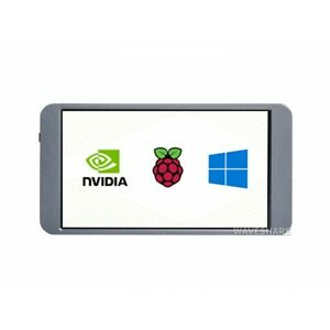 7inch Universal Portable Touch Monitor 1080 1920 Full Hd Ips Mini Hdmi For Rpi