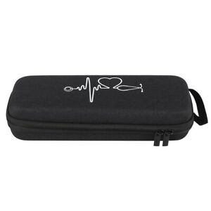 1x stethoscope Carrying Case For 3m Littmann Classic Iii cardiology Iv Ste A3q7