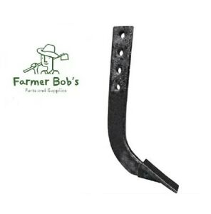 18 X 2 50 X 0 75 Box Blade Shanks Points W 4 Holes 49684 Farmer Bob s