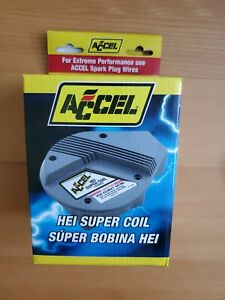 Accel 140003 Gm Hei Super Coil Ignition Coil