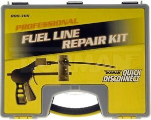 Dorman 800 357 Fuel Line Repair Kit