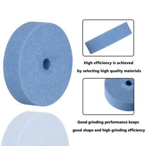 3 Inch Ceramic Grinding Wheel Abrasive Disc Grinder Rotary Tool For Metal Wood