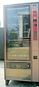 Polyvend Snack Vending Machine Great Price