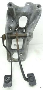 89 90 Ford Ranger Clutch Brake Pedal Assembly 5 Speed Gear Manual Transmission