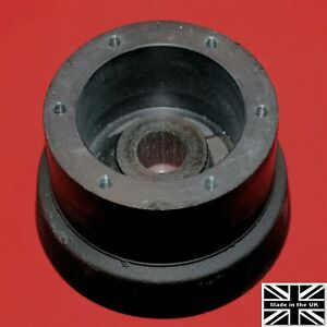 Hub Only For Sport Steering Wheels 2 75 Pcd Fits Mga All Years