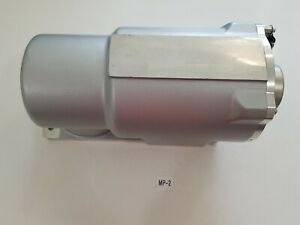preowned Leybold Tw 220 150 Turbovac Vacuum Pump Fast Shipping