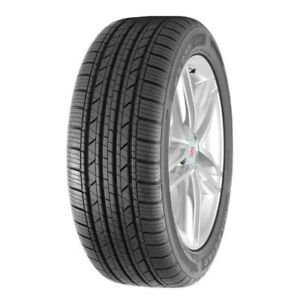 4 New Milestar Ms932 Sport All Season Tires 225 55r18 98v